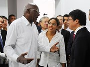 (VIdeo) Hospital de Amistad Vietnam-Cuba, símbolo de cooperación médica bilateral
