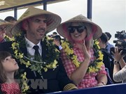 El 2018, año exitoso para el turismo de Vietnam
