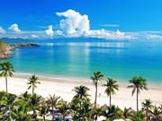Playas y ciudad antigua de Vietnam como destinos ideales para los enamorados