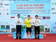 Inauguran en Vietnam competencia internacional de ciclismo femenino Binh Duong 2019