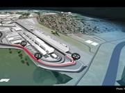 (Televisión) Comienza la construcción de la pista de Fórmula 1 en Hanoi