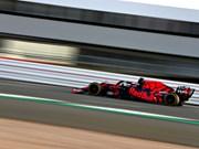 Altas expectativas sobre carrera F1 en Hanoi