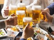 Consume cada vietnamita más de seis litros de bebidas alcohólicas por año