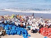 Vietnam enfrenta desafíos en la lucha contra residuos plásticos