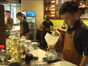 (Televisión) Exportaciones del café procesado de Vietnam enfrentan desafíos