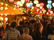 (Televisión) Ciudad vietnamita de Hoi An entre los mejores destinos de vacaciones