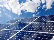 Entrarán en operación comercial 90 plantas de energía solar