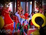 Hanoi dispone de otros dos patrimonios culturales nacionales intangibles