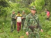 Vietnam impulsa la lucha contra el tráfico humano