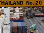Rebaja Tailandia pronóstico del crecimiento económico nacional 2019