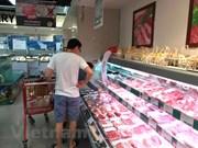 Vietnam adopta medidas para garantizar suministro de carne de cerdo ante avance de la PPA