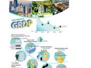 [Info] Mantiene Hanoi desarrollo económico sostenible