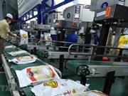 Record en valor de comercio de Vietnam durante primer semestre de 2019