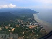 Turismo, sector económico clave de provincia vietnamita de Kien Giang