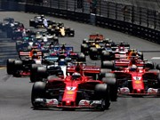 (Televisión) Ponen a la venta entradas para carrera F1 en Vietnam