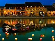 (Televisión) Ciudad vietnamita de Hoi An lidera lista de mejores destinos del mundo