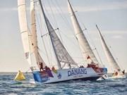 (Televisión) Participará velero vietnamita en regata alrededor del mundo