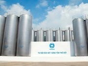 (Televisión) Mantiene Vinamilk su posición líder entre las marcas comerciales en Vietnam