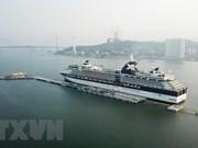 (Televisión) Honran a Vietnam en los World Travel Awards