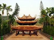 (Video) Festival de Pagoda del Perfume: Peregrinación a tierra sagrada de Buda