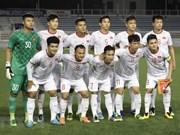 [Foto] SEA Games 30: Vietnam da paso hacia semifinales tras vencer 1-0 a Singapur