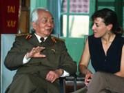 (Televisión) Fotógrafa estadounidense lleva 30 años capturando imágenes de Vietnam