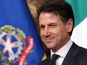 (Video) Inicia primer ministro de Italia visita oficial a Vietnam