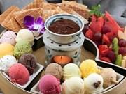 (Televisión) El arte de elaborar helados de Vietnam
