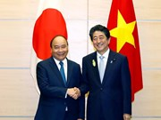 [Video] Premier vietnamita felicita a Japón por exitosa organización de Cumbre de G20