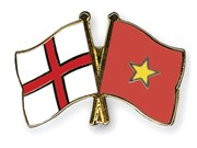 (Video) Comercio e inversión: puntos brillantes en los lazos Vietnam- el Reino Unido