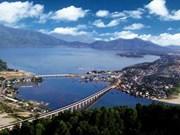 (Video) Lang Co, una de las bahías más hermosas del mundo