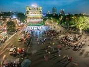 (Televisión) Hanoi, ciudad más económica para escapar de mochilero en Asia