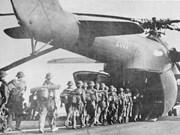La histórica Campaña Ho Chi Minh - batalla estratégica y decisiva del ejército vietnamita