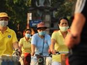 [Foto] Belleza de Hanoi en el comienzo del otoño