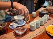Sinfonía de otoño: Estilo especial de Vietnam para disfrutar el té