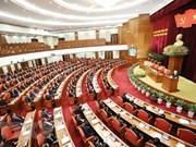 Pobladores vietnamitas satisfechos con resultados del XIV pleno del Comité Central del PCV