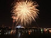 Vietnam saluda Año Nuevo con seguridad, alegría y esperanza