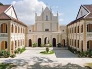 Iglesia Lang Song, joya histórica en provincia vietnamita de Binh Dinh