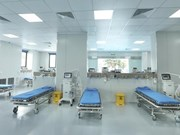 Establecen nuevo hospital para tratamiento del COVID-19 en Hanoi