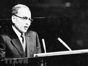 Vietnam: miembro activo y responsable de la ONU