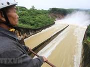 Entregan donativos a personas afectadas por inundaciones en provincia vietnamita de Ha Tinh