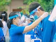 La juventud vietnamita se incorpora al proceso de integración internacional del país