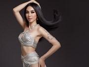 Conozca a la representante de Vietnam en Miss Grand International 2021