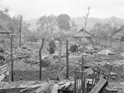 [Fotos] Imágenes de la guerra de defensa en las fronteras norteñas de Vietnam hace 40 años