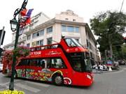 [Fotos] Hanoi listo para la segunda Cumbre entre Estados Unidos y Corea del Norte