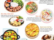 [Info] Hanoi - Paraíso del arte culinario