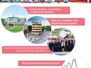 [Info] Hanoi honra título de Ciudad por la Paz con Cumbre EE.UU.-RPDC