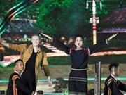[Fotos] Inauguran Festival del Café en Buon Ma Thuot