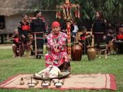 [Fotos] Día de la Cultura Vietnamita