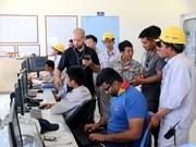 [Fotos] Binh Thuan explota potencial de energía solar
